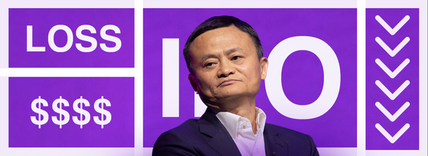 Alibaba Founder's Wealth Drops $2,6 Billion After Ant Group IPO Freeze