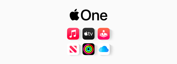 Apple One Bundles Are Now Available in Over 100 Countries