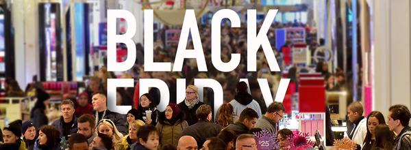 The 8 Most Hilarious Black Friday Memes