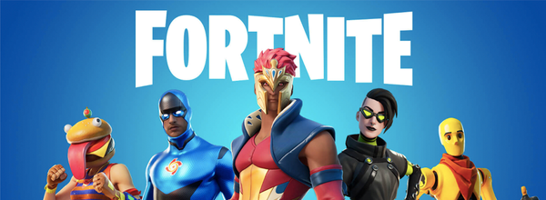 iOS Users Will Soon Be Able to Play Fortnite via Nvidia Geforce Now Streaming Service