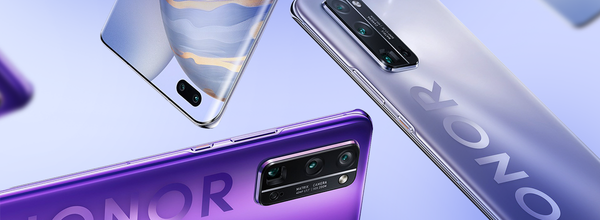 Huawei Announces the Sale of Its Honor Phone Business