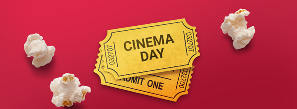 What Is Today? International Cinema Day