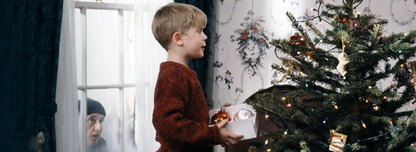 The Highest-Grossing Christmas Movies, According to the Forbes