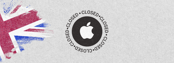 Apple Temporarily Closes All Stores in the UK as COVID-19 Cases Surge