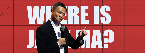 Where Is Chinese Billionaire Jack Ma?