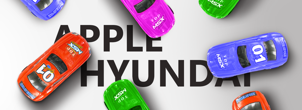 Hyundai Officially Confirms Ending Talks Regarding the Apple Car Deal