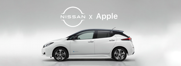 Nissan Says It Is 'Not in Talks' To Produce Apple Car
