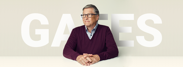 Bill Gates Answered How He Changed His Life to Reduce His Carbon Footprint
