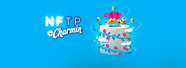 Charmin Toilet Paper Brand Has Entered the NFT Market