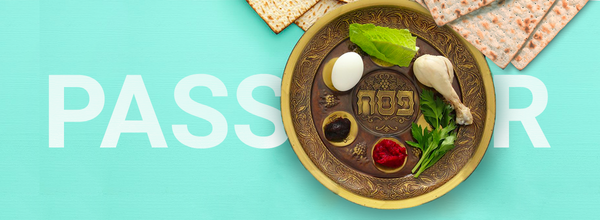 What Is Today? First Day of Passover