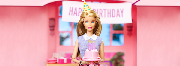 What Is Today? National Barbie Day